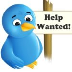 Help Wanted Bird