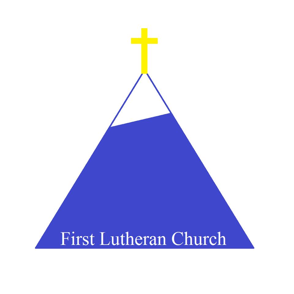 First Lutheran Church Salida