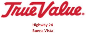 True Value BV Logo