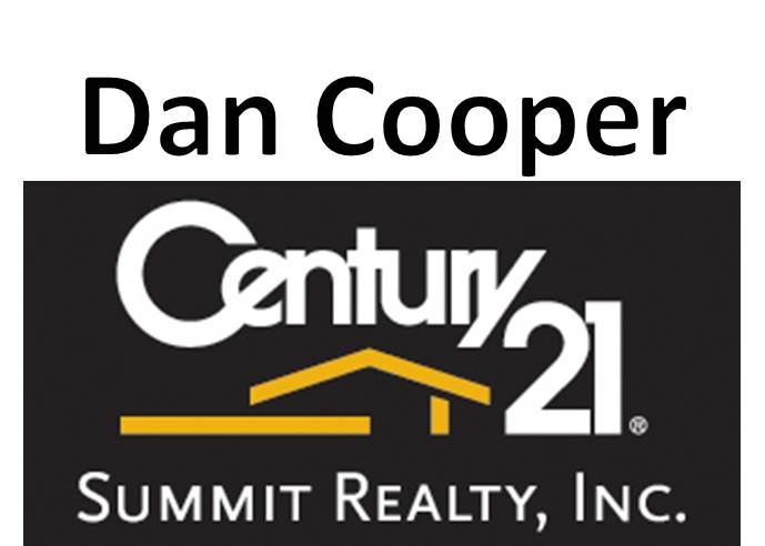 Century 21 Summit Realty-Dan Logo