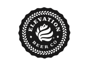 Elevation Black Logo